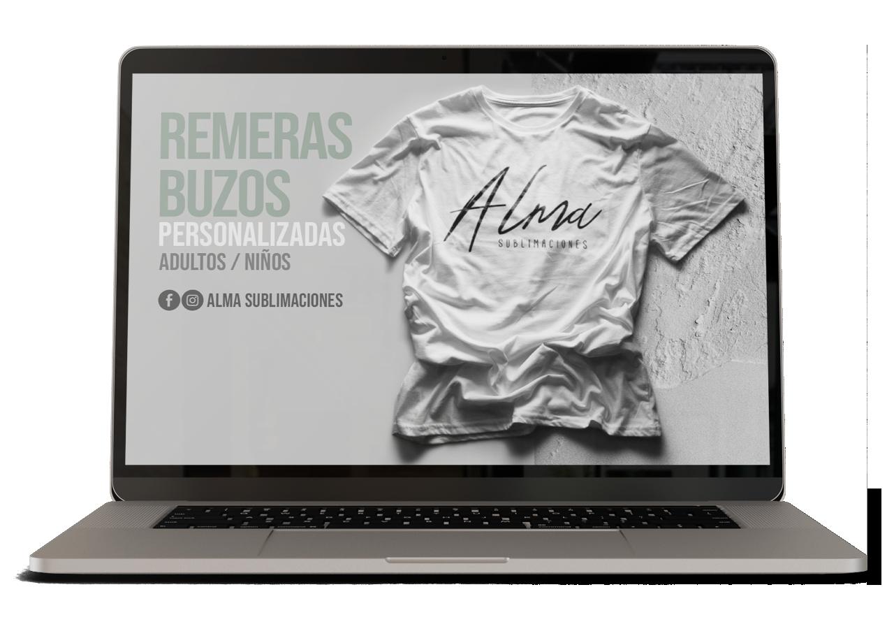 Diseño by Alma Mia Design